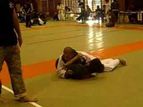 Seringueiro-4 Raça Jiu Jitsu