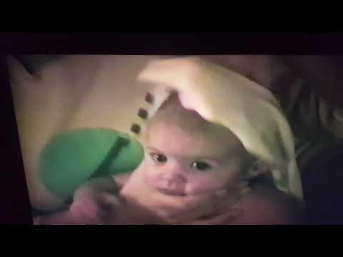 My baby video 1986. part 2