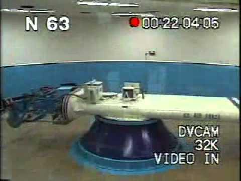 Centrifuge Human Centrifuge Astronaut Testing Best
