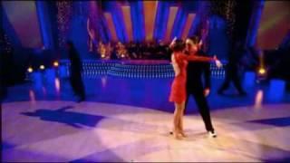 SCD Professional Argentine Tango