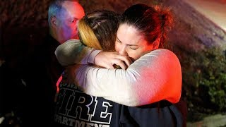 Special Report: 12 people killed, gunman dead in Thousand Oaks, CA
