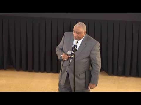 CIVIL RIGHTS LEADER DR  BERNARD LAFAYETTE, JR