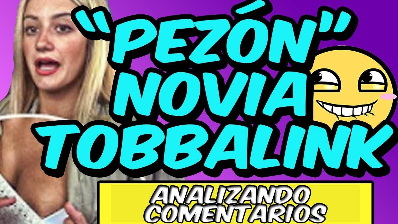 Pezón Novia Tobbalink Fativázquez