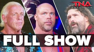 TNA IMPACT! Before The Glory: FULL SHOW (October 7, 2010) | IMPACT Wrestling Full Events