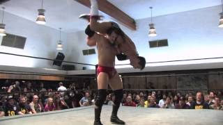 PWG - Preview - 2014 Battle of Los Angeles - Night Two