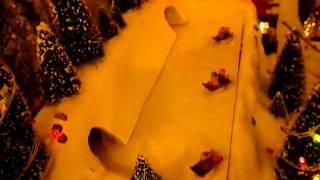 MR. CHRISTMAS - Winter Wonderland Video