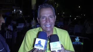 Carlos Julio Socha Candidato a la Alcaldia habla sobre Cierre de Campaña de Gabriela Misse.