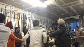 Punjabi Party in New York