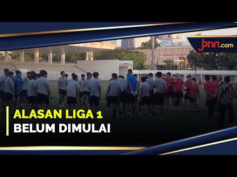 Saran Satgas Covid-19 Untuk Penyelenggara Liga Sepak Bola