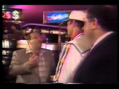 Super Dave's Vegas Spectacular  1995