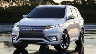 Гибрид Mitsubishi Outlander PHEV: в чём достоинства этого автомобиля? Народный тест-драйв
