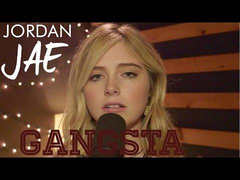 Kehlani - Gangsta (Suicide Squad) (Cover by Jordan JAE - Live)