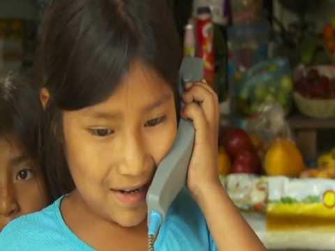 Perù: Il Paese rubato