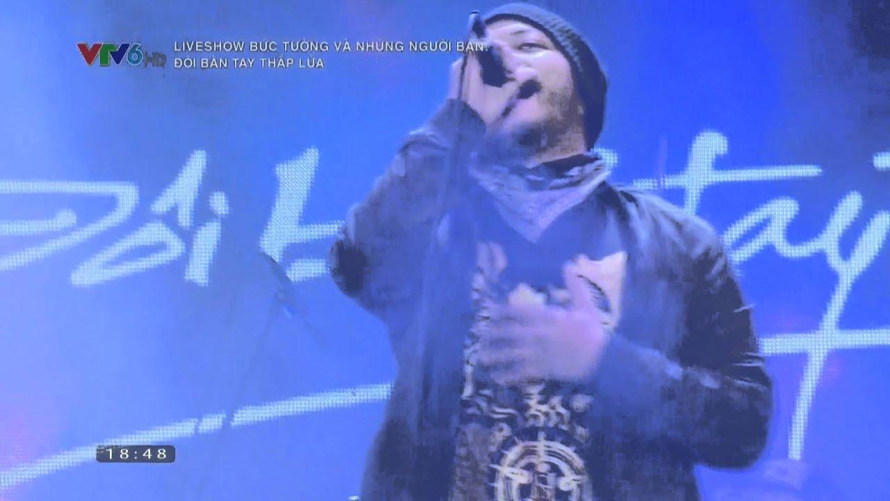 CHIM HÓT TRỜI XANH - HẠC SAN | LIVESHOW BỨC TƯỜNG VÀ NHỮNG NGƯỜI BẠN