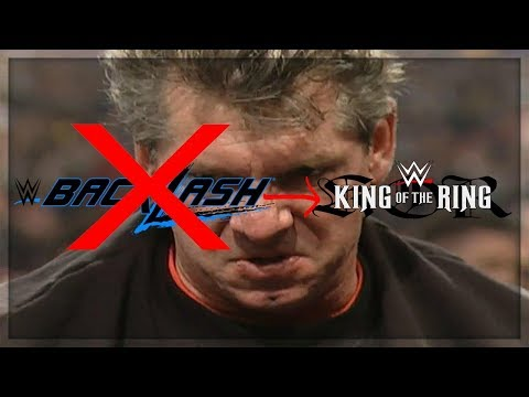 5 Changes WWE Should Make To The PPV Calender In 2020! - YouTube