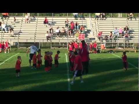 CGLR-C Waynesburg vs Jefferson-Morgan on 20120911 (HD)