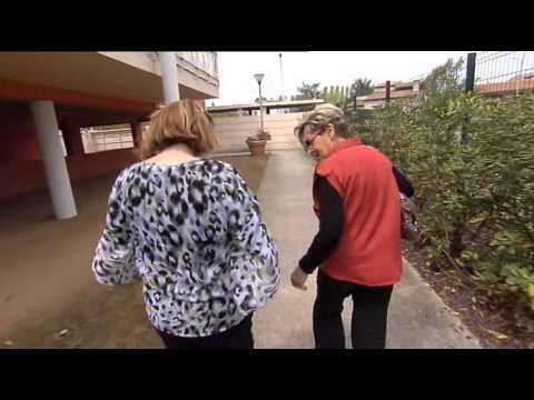 """Résidence seniors Les Villages d'Or : Reportage TF1 24 novembre 2013 """" Seniors, ensemble c'est tout"""""""