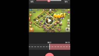 Как монтировать видео на андроид!(В этом видео я покажу как правильно монтировать видео на андроид.Удачного просмотра!, 2015-03-18T13:29:29.000Z)