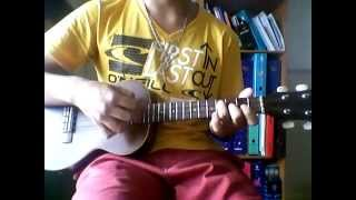 Goo Goo Dolls - Iris (Fingerstyle Ukulele cover)