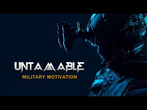 "Military Motivation - ""Untamable"" (2021 ᴴᴰ)"