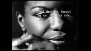 Nina Simone Don 39 T Let Me Be Misunderstood