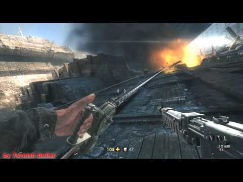Wolfenstein: The New Order (PC) - (Opening | Chapter 1 | Fergus Timeline | Über Difficulty)