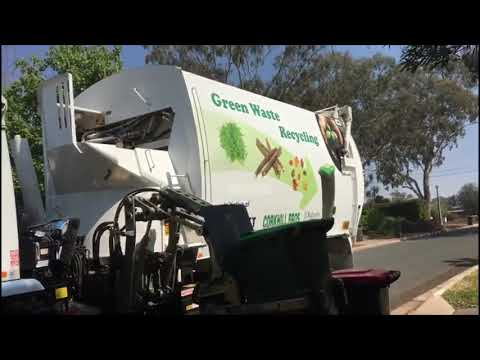 Canberra Green-Waste
