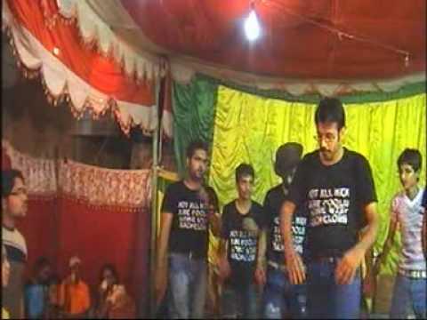DANCE IN AQSA MAIYOON (Pyar Humain)