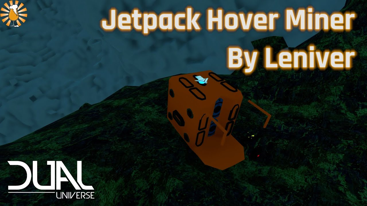 """Dual Universe """"Ship"""" Review 