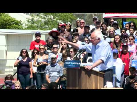 Our Diversity is Our Strength | Bernie Sanders