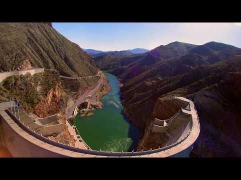 Alan Walker -  Fade (Typhoon Q500 4k shots in Arizona)