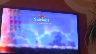 Rayman Legends-Training Room Land Speed 250m (4/7/2018)-15.31 (PB: 15.21)