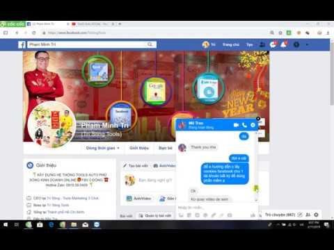 Cookies Facebook – Hướng Dẫn Lấy Cookies Facebook Miễn Phí Dùng Tools Marketing Tạo Trang + Quản Lý