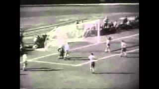 Sogno Mundial - Cile 1962
