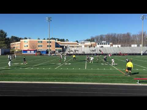 BSC U13 Academy 06 Vs. Lehigh Valley 3-23-19
