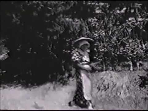 Shunryu Suzuki parts from Nona Ransom c.1935 Japan film