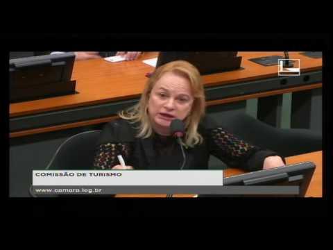 TURISMO - Reunião Deliberativa - 13/07/2016 - 14:54