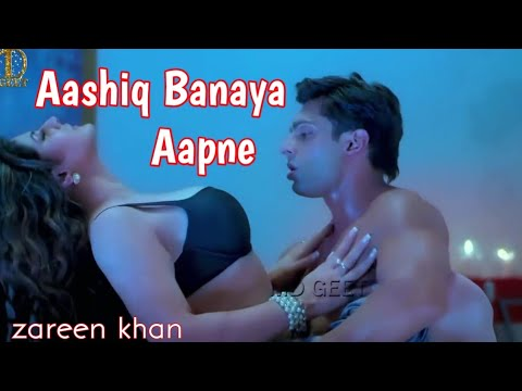 Aashiq Banaya Aapne Hate Story 4 | Zareen Khan And Karan Singh