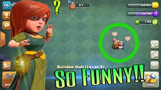 Top 2 most funny Things In Clash of clans!!! Must Watch Them😀🤗