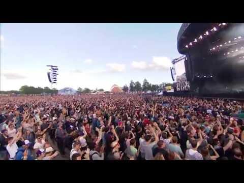 GOOSE - SYNRISE (live At Rock Werchter 2016)