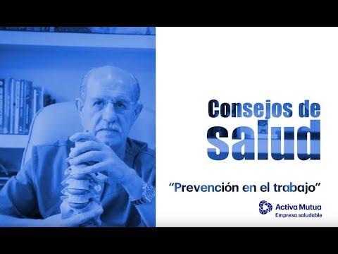 Ver en youtube el video Consejos de salud