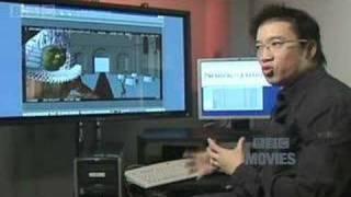 The Animators - Shrek The Third - BBC Movies