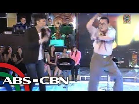 ER Ejercito joins 'Gangnam Style' fever