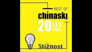 Chinaski 20 let v síti ALBUM  - CD1