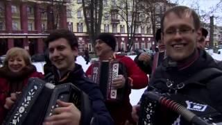Играй гармонь на 1-ом канале(выпуск от 18.02.17)