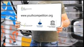Youth Citizen Entrepreneurship Competition - Calling all young people!