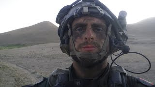 From Green Beret to MIT