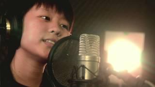พรุ่งนี้...ไม่สาย -ทาทา ยัง(แบมแบมThe voice3 acoustic cover)