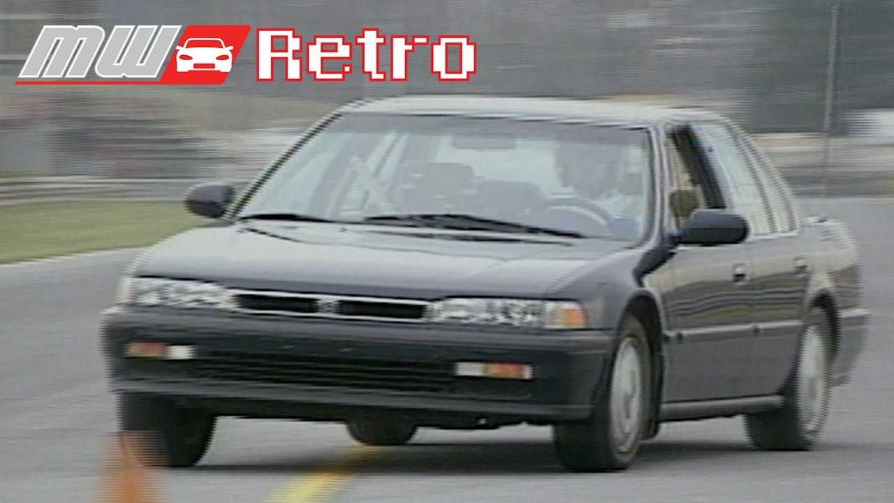 1990 honda accord engine size [ 1280 x 720 Pixel ]