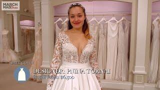 March MadDress: Pnina Tornai Ball Gown